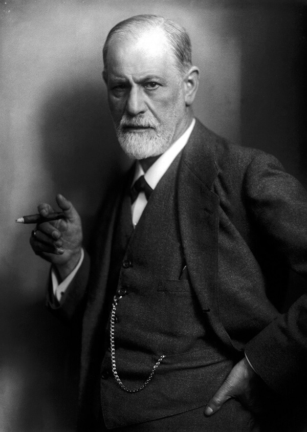 Sigmund Freud was a believer that interpretation was curative.
